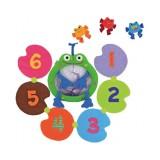 K's Kids - Baby's First Hopscotch