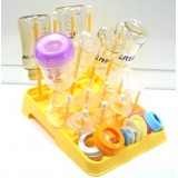 Deluxe Bottle Drying Rack *BPA FREE* -SUPER SAVER