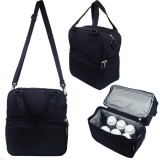 Autumnz - Posh Cooler Bag (Black)