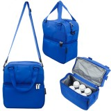 Autumnz - Posh Cooler Bag (Marine Blue)