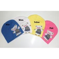 Adorable Korean Luvly Hat *Teddy*