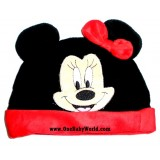 Adorable Disney Baby Hat *Mini Mouse*