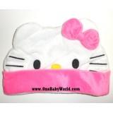Adorable Disney Baby Hat *Hello Kitty*