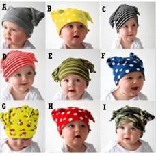 Adorable Trendy Hat