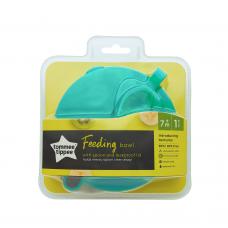 Tommee Tippee - Explora: Easy Scoop Feeding Bowl  *BPA FREE*