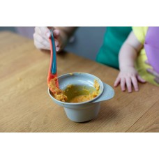 Tommee Tippee - Explora: Cool & Mash Weaning Bowl *BPA FREE*