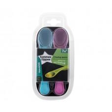 Tommee Tippee - Explora: Feeding Spoons (2pcs) *BPA FREE*
