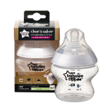 Tommee Tippee - Closer To Nature 5oz PP Feeding Bottle w Super Soft Teat (Single)