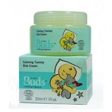 Buds - BSO: Calming Tummy Rub Cream (30ml)