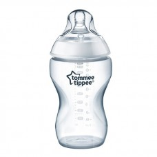 Tommee Tippee - Closer To Nature 12oz  PP & BPA Free (Single)