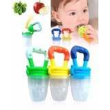 Adorable - Silicone Baby Food Feeder (in polybag)