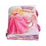 Disney - Pillow Cloth Book *Sleeping Beauty*