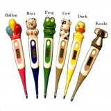 Adorable - Soft Head Digital Thermometer