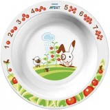 Philips Avent - Toddler Big bowl +12m *BPA FREE*