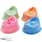 Baby Love - Baby Potty With Cover (BL0001)