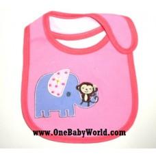 Adorable Bib -  Carry Me