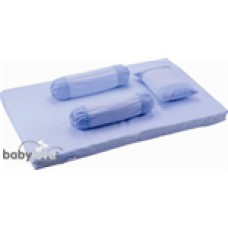 Baby Love - *Premium* 4 in 1 Mattress Set (BL2980) *BEST BUY*