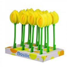 Basilic - Sponge Brush  (D059)