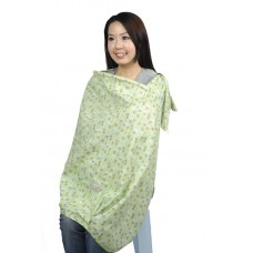 Autumnz POSH Nursing Cover - Dew Mint