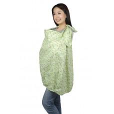 Autumnz POSH Nursing Cover - Dew Mint