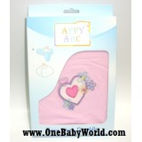 Appy ABC Adjustable Infant Wrap - Love Love !