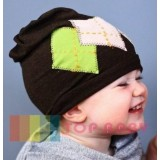 Adorable Country Pixie Hat - Lovely Patches