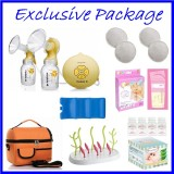 Medela - Swing-Maxi Double Electric Breastpump **EXCLUSIVE PACKAGE**