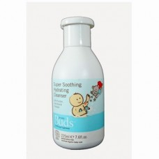 Buds - BSO: Super Soothing Hydrating Cleanser (225ml)