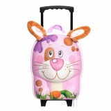 Okiedog - Wildpack TROLLEY *Rabbit*