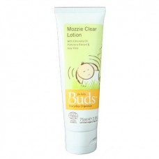 Buds - BEO: Mozzie Clear Lotion (75ml)