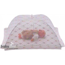Baby Love - Foldable Mosquito Net *N 4F* (BL3520) *BEST BUY*