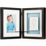 Pearhead - Babyprints Desktop Frame *Black*