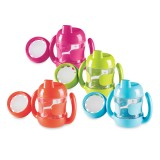 OXO Tot - Sippy Cup Set 7oz (with training lid)