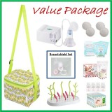 Spectra - Spectra 3 **VALUE PACKAGE**