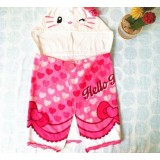 Adorable - Cute Animal Bath Towel *Hello Dear*
