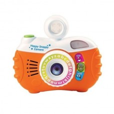V-Tech - Happy Snappy Camera (Orange)