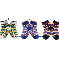 Adorable Socks - Design 73 *Value Buy*