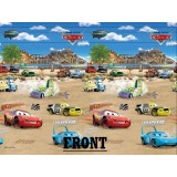 Parklon - PE Roll Mat *Cars Run*