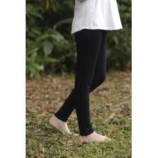Autumnz - Maternity Leggings (Black)
