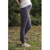 Autumnz - Maternity Leggings (Graphite)