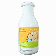 Buds - BEO: Everyday Head to Toe Cleanser (225ml)