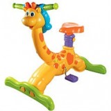 V-Tech - Jungle Gym *Girafee Bike* BEST BUY