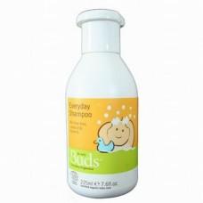 Buds - BEO: Everyday Shampoo (225ml)