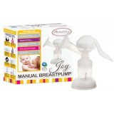 Autumnz - JOY Manual Breast Pump *BPA FREE*
