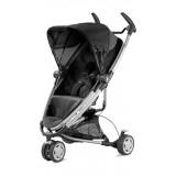 Quinny - Zapp Xtra 2.0 (Folding Seat Stroller) *Rocking Black*