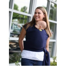 Boba - Baby Wrap *Navy Blue*