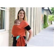 Boba - Baby Wrap *Orange*