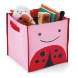 Storage Box - Ladybird