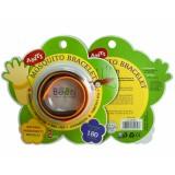 Little Bean - Anti Mosquito Bracelet  (2pcs)
