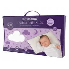 Clevamama - Clevafoam Baby Pillow